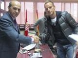 «Севилья» подписала Ракитича