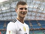 Скауты «Реала» следят за форвардом сборной Германии