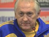 Михаил ФОМЕНКО: «В матче «Заря» — «Динамо» пусть победит дружба»