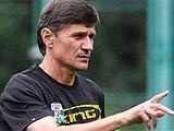 Василий Рац: «Динамо» — «Шахтер»? Тут ничего не понятно»