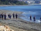 «Динамо» в Испании: подготовка в паузе между игровыми днями (ВИДЕО)