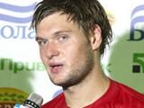 Кирилл Петров вернулся в «Кривбасс»