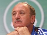Сколари ведет переговоры с клубом ОАЭ