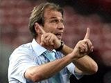 Главный тренер сборной Австралии продолжит работу в Марокко после ЧМ-2010