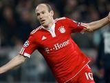 Роббен продлит контракт с «Баварией» до 2017 года