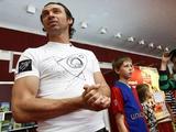 Владислав ВАЩУК: «Многое свидетельствует о том, что от «Динамо» мы можем ждать успеха»