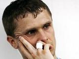Сергей Ребров: «Павлюченко не должен повторять моей ошибки»