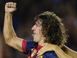 Пуйоль готов продлить контракт с «Барселоной»