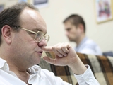 Артем Франков: «Бернард, безусловно, заслужил показательную дисквалификацию»