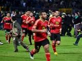 Игроки «Аль-Ахли» покидают футбол после трагедии в Порт-Саиде (ВИДЕО)