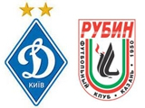 «Динамо» и «Рубин» сыграют 26 июля и 3 августа