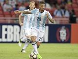 Полузащитник сборной Аргентины порвал «кресты» и не сыграет на ЧМ-2018