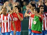 Завершился чемпионат Испании