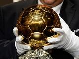 10 будущих обладателей «Золотого мяча». Часть седьмая (ВИДЕО)