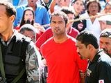 Бывший вратарь «Фламенго» приговорен к 22 годам тюрьмы за убийство