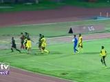 В Эфиопии тренер и игроки избили судью прямо во время матча (ВИДЕО)