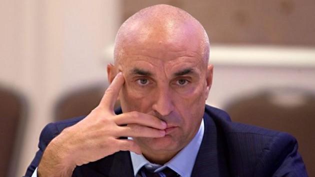 Ярославский делает вХарькове новый футбольный клуб