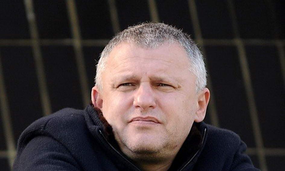 Игорь Суркис: «Если мы ставим задачу продвигаться как можно дальше, то «Эвертон» надо обыгрывать»