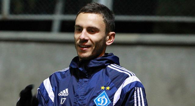 Сергей Рыбалка: никогда не сдавайся!