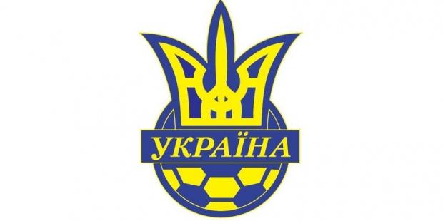 Победа футболистов Украины