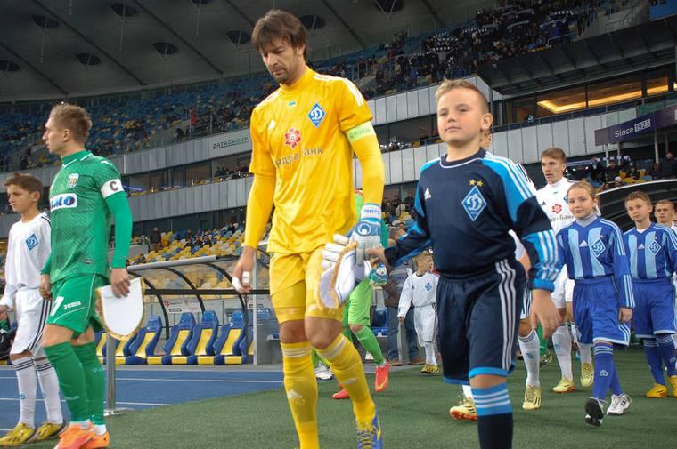 Александр Шовковский: «Если все будет продолжаться, как в последний месяц, продлевать контракт не буду»