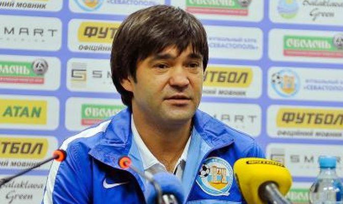 Сергей Коновалов: «Не думаю, что Ребров будет экспериментировать с составом»