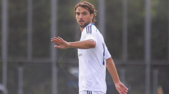 Нико Кранчар снова будет играть за «Динамо»