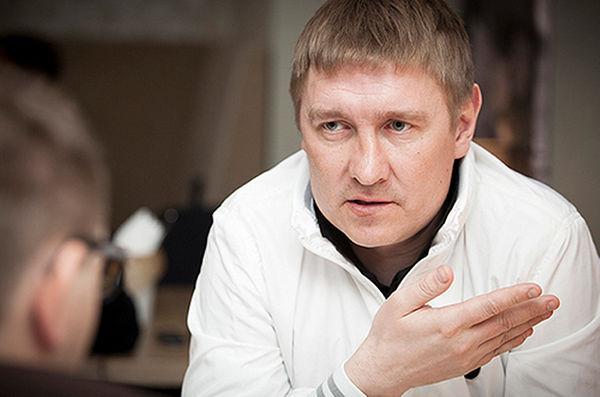 Владимир МАКОВСКИЙ: «Уверен на сто процентов, что матч будет честным»