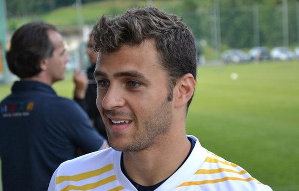 Жуниор Мораес: «Я был счастлив узнать, что «Динамо» интересуется мной»