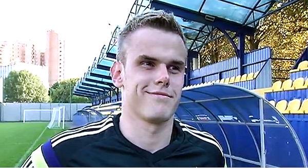 Максим Коваль: «Обыграем Швейцарию и станем чемпионами Европы»