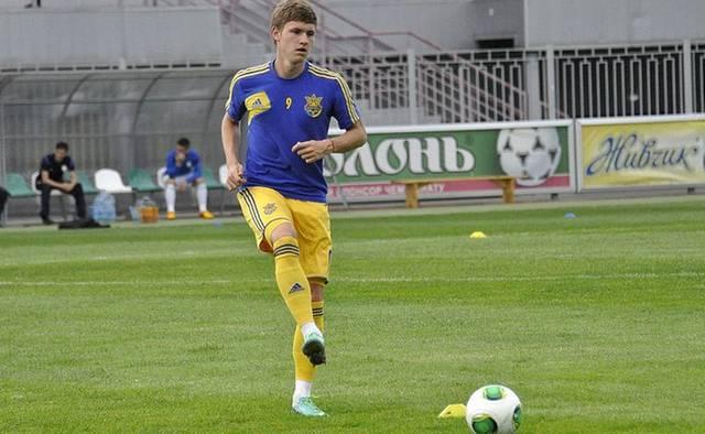 Владислав КАЛИТВИНЦЕВ: «Всегда готов играть за сборную»