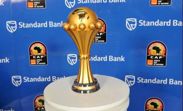 Кубок африканских наций 2 15 - все о турнире - Футбол