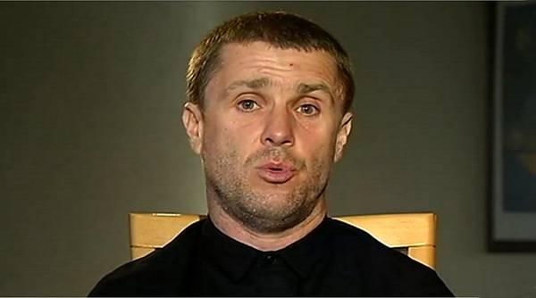 Сергей Ребров: «Нас ждет команда с сумасшедшим настроем и дисциплиной»