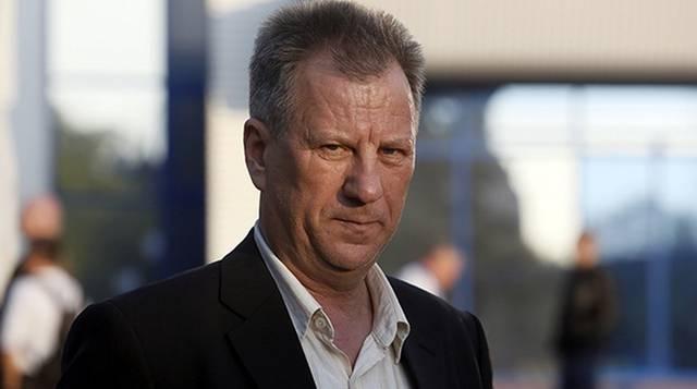 Александр ИЩЕНКО: «В том, что «Динамо» выйдет из группы, я не сомневаюсь»