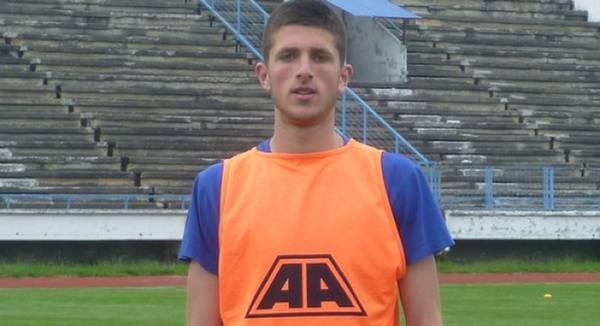 «Динамо» просматривает черногорского Бояна?