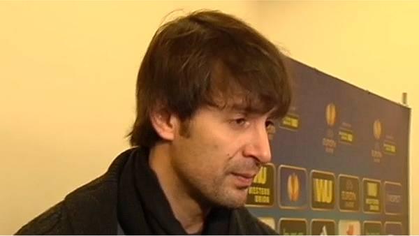 Александр Шовковский: «Вся команда отрабатывала в защите очень плотно»