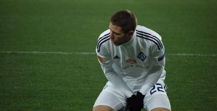 Виктор Вацко: «Если бы Кравец забивал все, он играл бы вместо Бензема в «Реале»