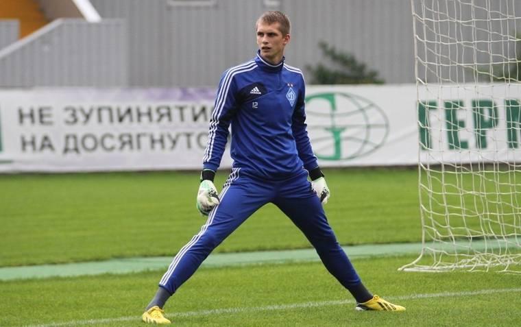 Мирослав БОНЬ: «Шовковский подарил мне свою футболку»