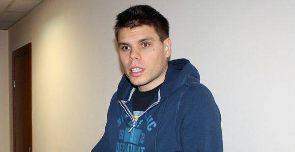 Огнен Вукоевич: «Если я буду играть, то стану лучшим футболистом загребского «Динамо»