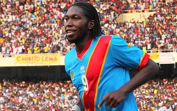 Дьемерси Мбокани помогает своей сборной выйти в полуфинал Кубка Африки (ВИДЕО)