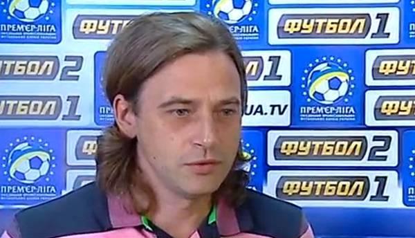 Сергей Мохник: «Результаты матчей с «Оболонью» всегда были непредсказуемыми»