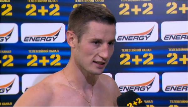 Владимир Чеснаков: «Да, это «Динамо», но на каком еще сопернике показать, на что мы способны?»