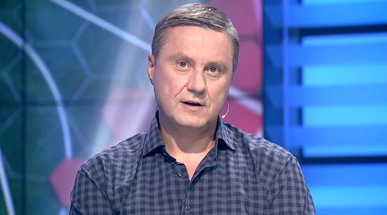 Александр Хацкевич: «Заменить Ярмоленко пока не получается