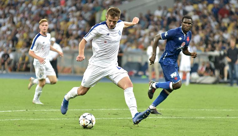 Отсутствие забивного форварда в Динамо может серьёзно повлиять на результат матча против Александрии