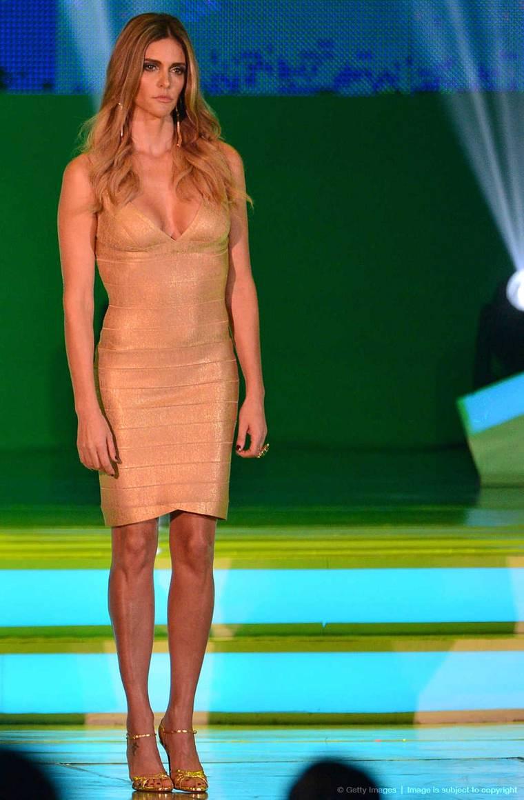 Фернанда лима бразильская модель голая 9 фотография