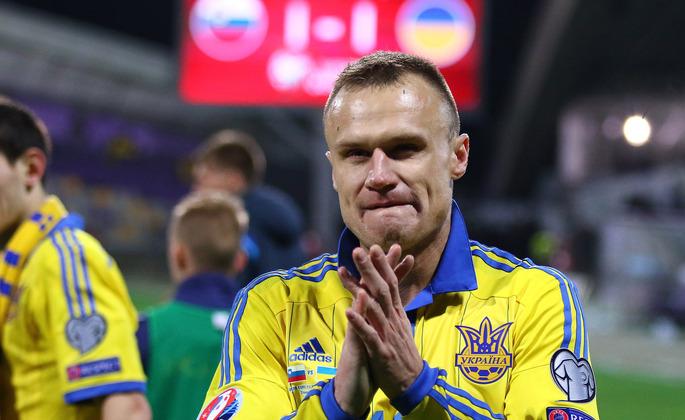 Шевчук: Вважаю, що не потрібно змішувати футбол і політику - изображение 1