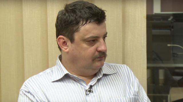 Андрей Шахов: «Не вижу никаких проблем в уходе Макаренко»