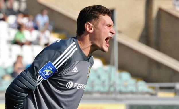 Дмитрий Непогодов: «После первого гола в ворота «Динамо» подумалось, что рано забили...»