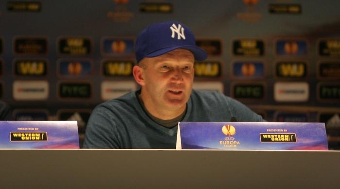 Роман Григорчук - лучший тренер 2013-го года по версии читателей FootBoom.com - изображение 1