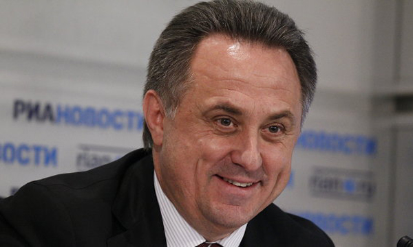 Виталий Мутко: Это как нужно готовиться три месяца, чтобы проиграть «Фенербахче» и «Спарте»?